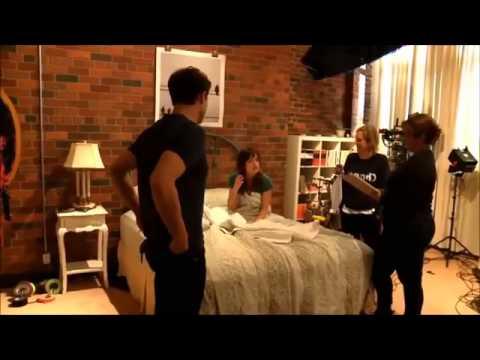 50 Sombras De Grey Detrás De Cámaras Youtube