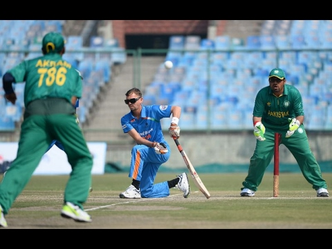 Blind Cricket World Cup Final India vs Pakistan 2017 T 20