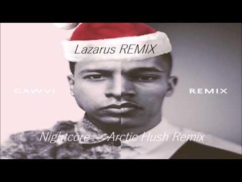 Nightcore - Gawvi - Lazarus REMIX