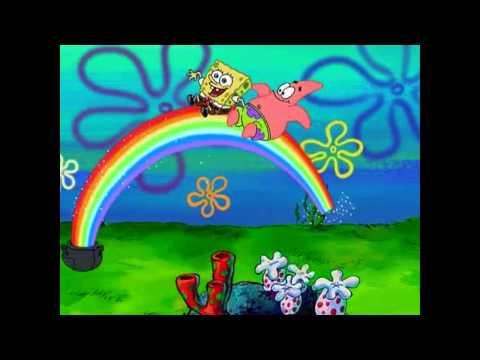 Spongebob Squarepants - First National Bank of Spongebob