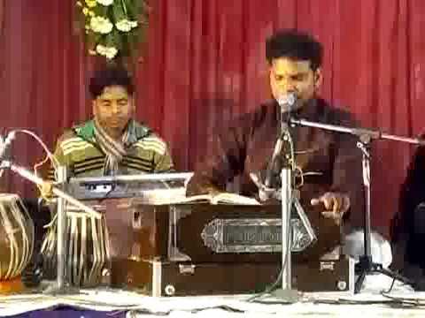Sath chutega kaise by Omkar Pal, TABLA by Anil Rai