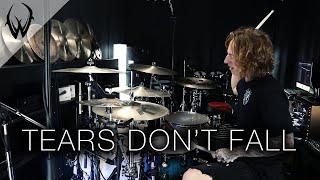 Wyatt Stav - Bullet For My Valentine - Tears Don't Fall (Drum Cover)