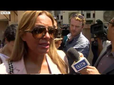 BBC News  Al Jazeera journalists convicted in Egypt