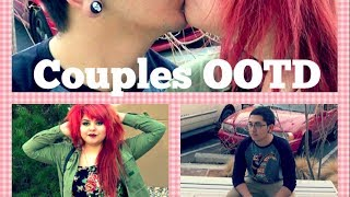 OOTD: Couples Edition Thumbnail