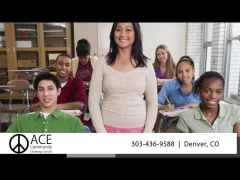 ACE Community Challenge School | Specialty Schools in Denver