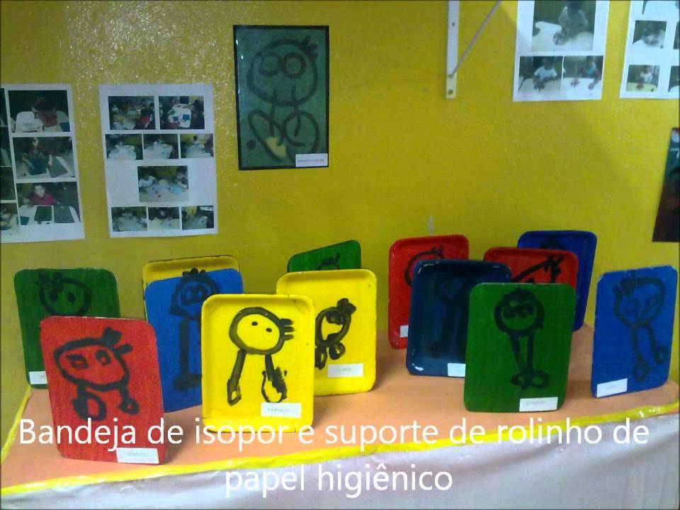 Joan Mir 243 Projeto De Artes 2011 Youtube