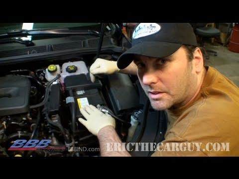 Automotive electrical system basics ericthecarguy youtube on automotive electrical system basics automotive electrical systems meters Basic Car Systems