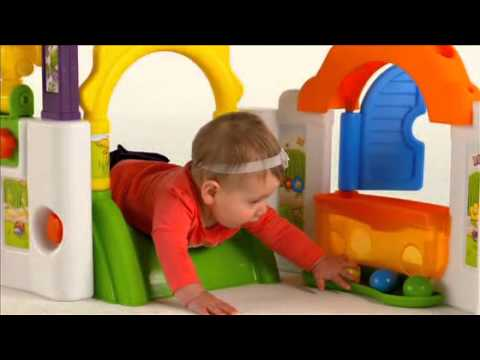 Little Tikes New Discover Sounds Activity Garden Youtube