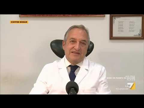 """Vaccino Spallanzani, il prof. Vaia: """"In fase di sperimentazione, auspichiamo che sia in ..."""