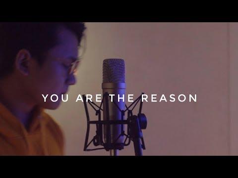 Calum Scott - You Are The Reason (Aziz Ngok Cover)
