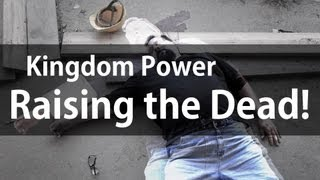 Guillermo Maldonado | It's Supernatural with Sid Roth | The Kingdom of Power