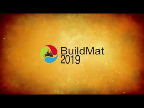 Buildmat 2019 – South India's Largest Construction Fair