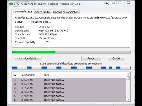 Hutch Download Speed up to 0 9mb/sec (3G)