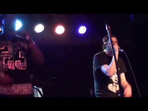 Band of Thieves Full Set @ Cicero's 04/9/15