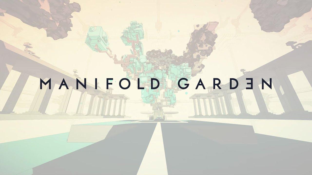 Manifold Garden - Now Available