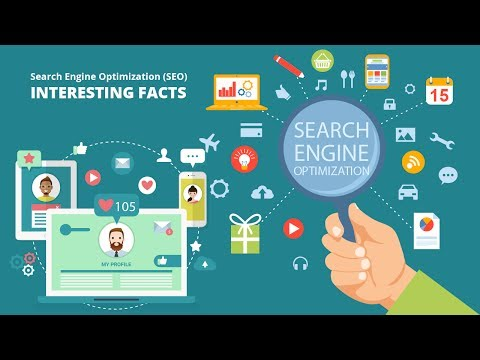 Search Engine Optimization(SEO) Interesting Facts