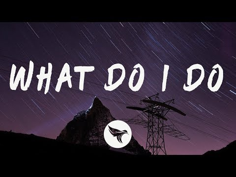Georgia Ku - What Do I Do (Lyrics) Benny Benassi Remix