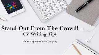 Make Your CV Stand Out!