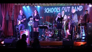 School's Out Band - New Years Eve 2016 (Set 3)