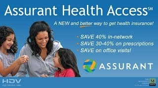 Georgia Health Insurance Off Exchange Assurant Health Access