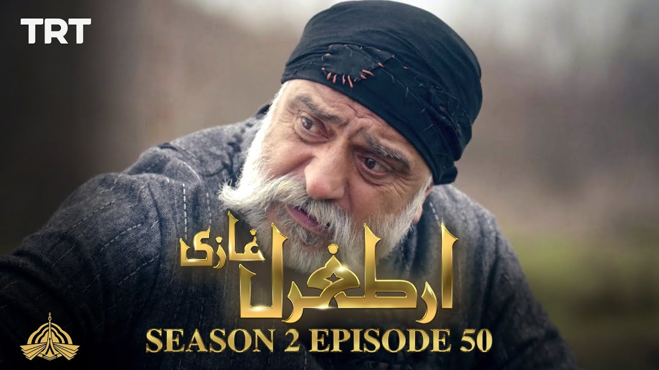 Ertugrul Ghazi Urdu | Episode 50| Season 2