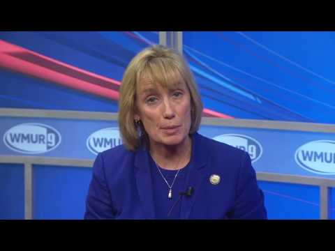 Final pitch: Maggie Hassan, candidate for U.S. Senate