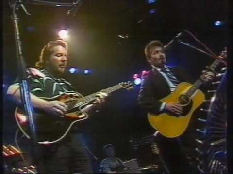 John Prine - Live on Mixed Bag 1987 - Full Show