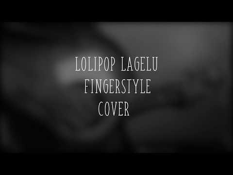 LOLLIPOP LAGELU | PAWAN SINGH | Fingerstyle Guitar Solo Cover By LALIT KAREL
