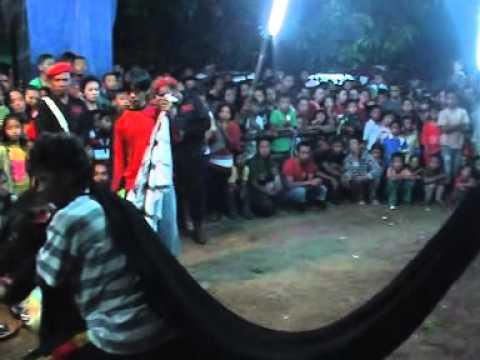 Jaranan Joko Soroh - (Trance Dance) part 4