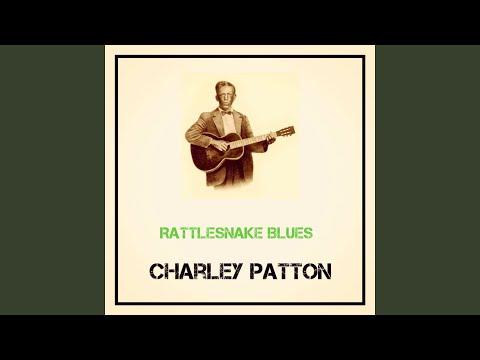 Rattlesnake Blues