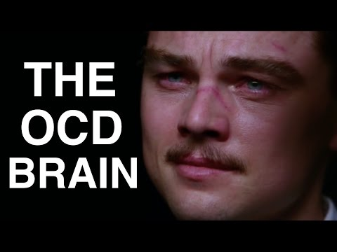 Science of How OCD Works (Dealing with Brain Lock) - YouTube