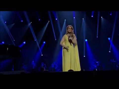 Céline Dion  All  Myself 2017