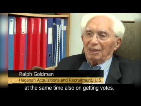 Documentary Chronicles Memories of Israel's Founding