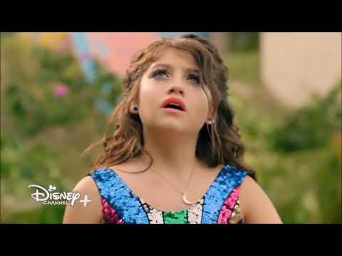 Soy Luna - Season 2 Episode 80 - Luna finds out she is Sol Benson (English)