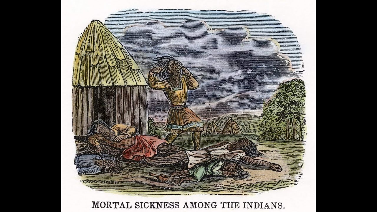 Native Americans & Small Pox