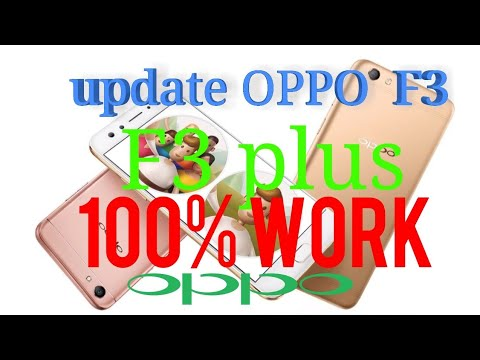 Update oppo f3/f3 plus, color os, 3 1 1,update 7 1 oppo