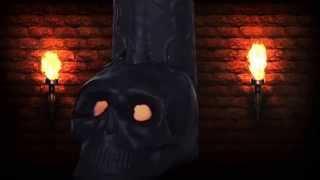 Erasexa: Гиганты  Призрачный всадник
