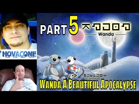 Wanda A Beautiful Apocalypse   Part 5 PC   #wandagame