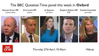 Video Question Time 27/4/17: May's cynical election, tactical voting, pension bribes, and scary Trump download MP3, 3GP, MP4, WEBM, AVI, FLV Oktober 2018