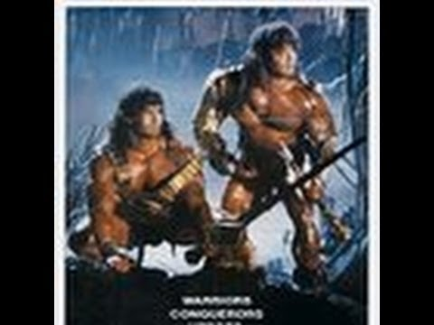 The Barbarians Movie    Full Global Action Movies