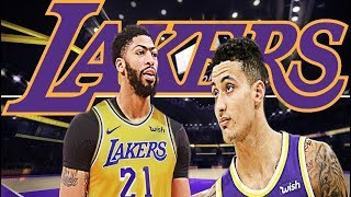 Bobby Marks Says He Don't Know If Kyle Kuzma Will Ever Be A All Star & He Shouldnt Hold Up AD Trade