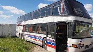 Recycler Parts Bus - Neoplan N-series 1996 N 122 13.0l 12763cm3, 280kw Diesel Au