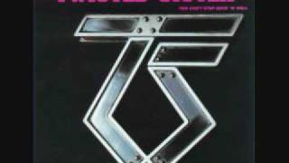 Twisted Sister - The Power and the Glory