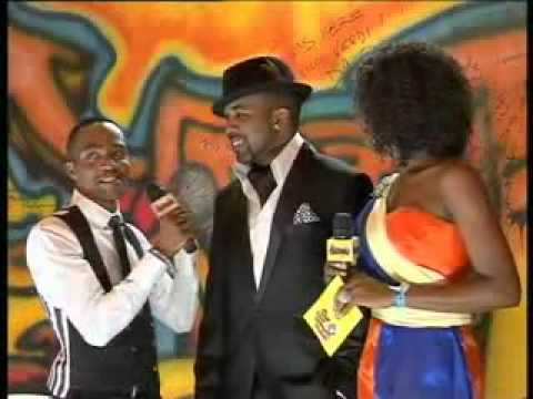 Banky W's Interview - HHWA 2009.flv