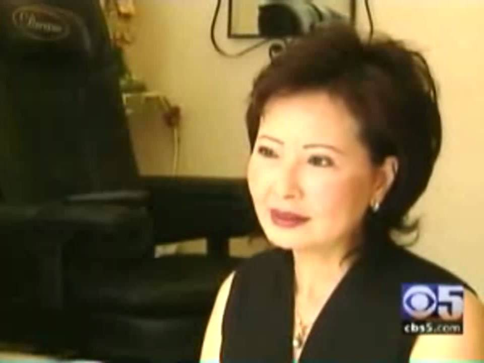 More Vietnamese Immigrants Drawn To Nail Salon Business - YouTube