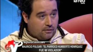Mauricio Pulgar: