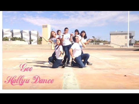 Gee [GIRLS' GENERATION 4th TOUR – Phantasia - Dance Cover]