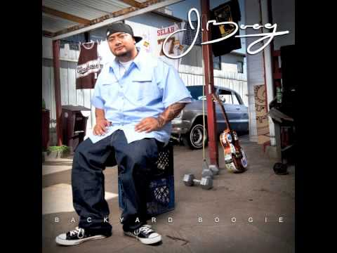 Hawaiian Pakalolo- J Boog- Backyard Boogie