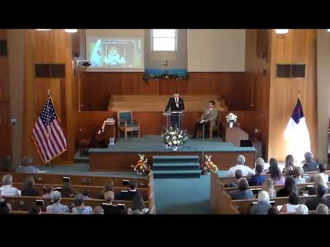Landry Dickson Celebration of Life Service