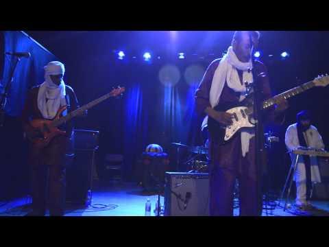 Her Tenere (Live) - Bombino